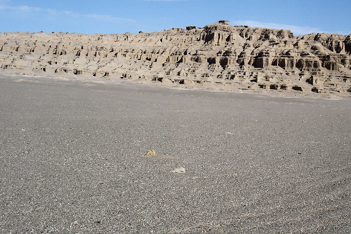 Iran Fut Desert